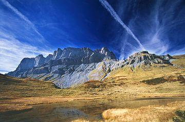 Altitude 04 sur Hervé Pulluard