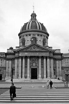 Institut de France van Yorda Cornelissen
