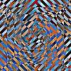 Abstrakte Linien von Maurice Dawson Miniaturansicht