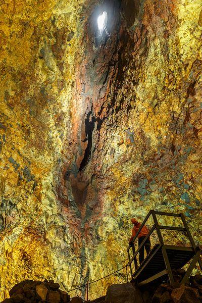 In een Vulkaan van Menno Schaefer