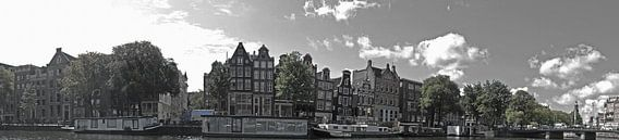 Aemstelredam Amsterdam van Minou Spits