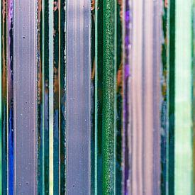 Glas van Henri Boer Fotografie