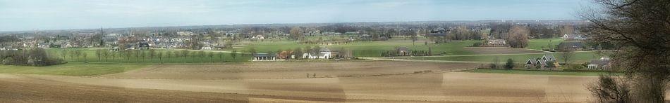 Panorama Bergherbos