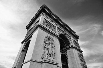 Arc de Triomphe van Mark Bolijn