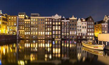 Amsterdam reflections von Claudio Duarte