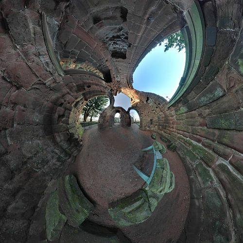 Ruine van