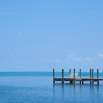 FLORIDA TOUCHE le calme et la tranquillité sur Melanie Viola