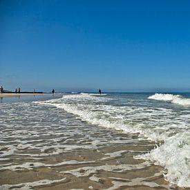 Sylt: Impressions de plage (11) sur Norbert Sülzner