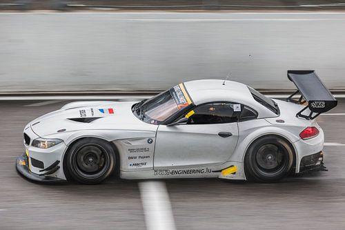 circuit van Spa Francorchamps