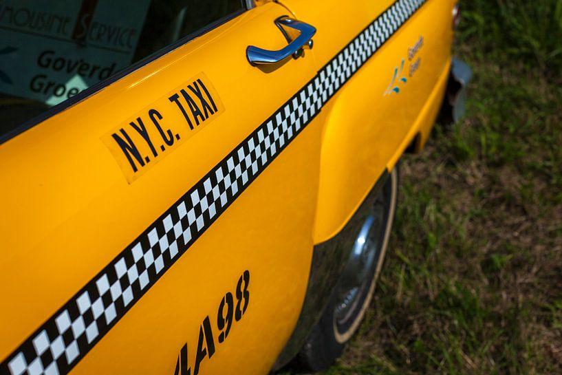 Taxi! van DuFrank Images