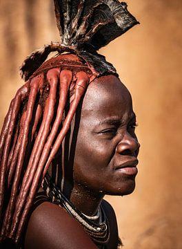 Couleur de la terre et du sang sur Joris Pannemans - Loris Photography