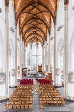 Grote Martinikerk Doesburg 1 van Scholtes Fotografie