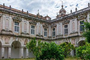 Igreja e Convento da Graça (urbex)