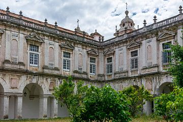 Igreja e Convento da Graça (urbex) sur Jaco Verheul