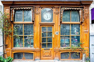 Geldersekade 110 in Amsterdam. van Don Fonzarelli