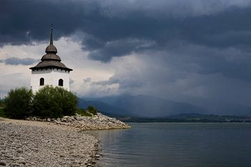 Liptauer See, Slowakei von Ton van Buuren