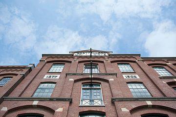 Voormalig Rijstpellerij pakhuis Hollandia van Design In Beeld