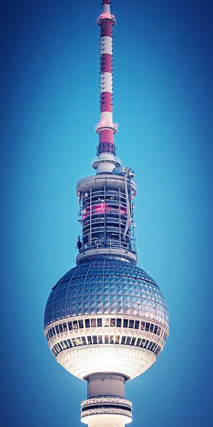 TV Tower Berlin van Alexander Voss
