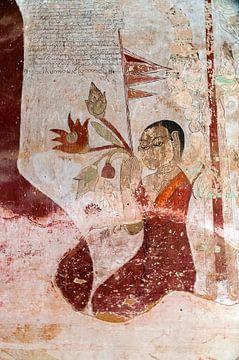 Nyaung-U Township: Sulamani tempel sur Maarten Verhees