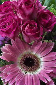 Flowers 2 van Edgar Schermaul