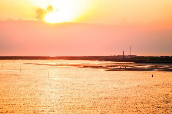An Ocean View van Brian Morgan