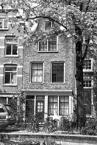 Nummer 3 Egelantiersgracht 54 Huis B&W Artistic van