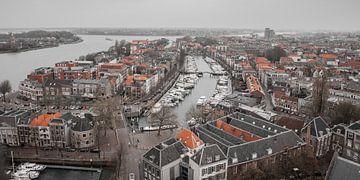 Dordrecht 3 van John Ouwens