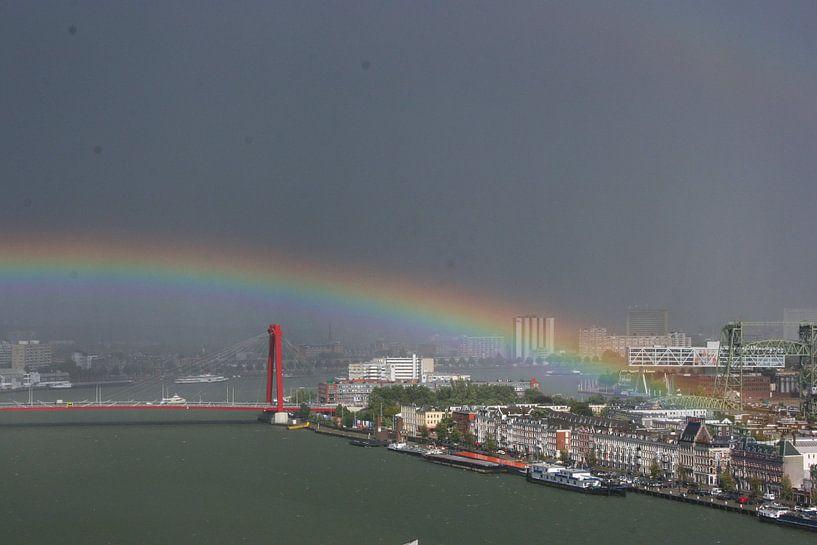 Rainbow van Paul Optenkamp