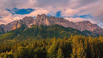De Beierse Alpen