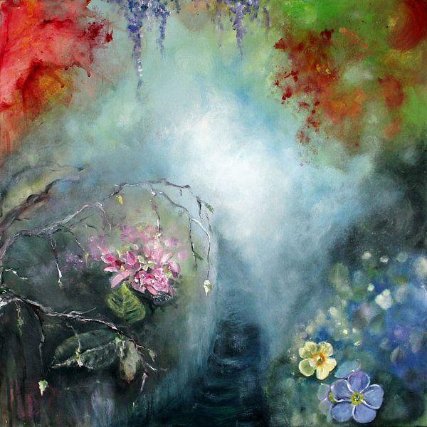 Springparadise von Stephanie Köhl