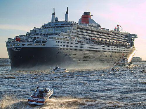 Das ganz große Schiff