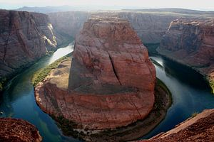 Horseshoe Bend Arizona van Anouk Davidse