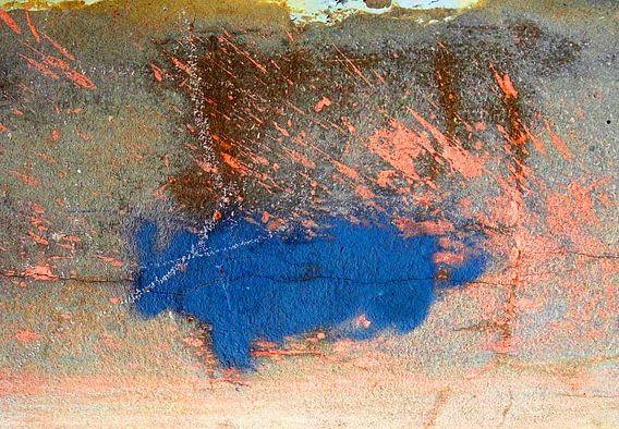 Urban Abstract 302 van MoArt (Maurice Heuts)