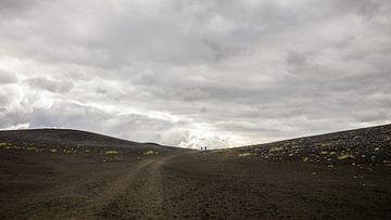 IJsland von Jostijn Ligtvoet