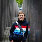 Jeffrey Dolkens profielfoto