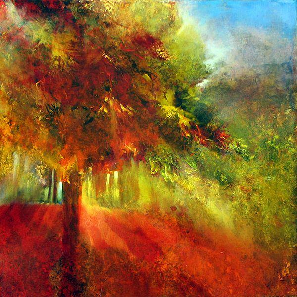 Herbst von Annette Schmucker