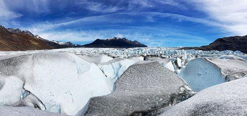 Gletsjer  van