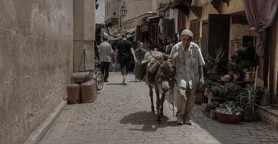 Donkeyman