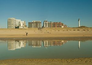 Egmond aan Zee strand