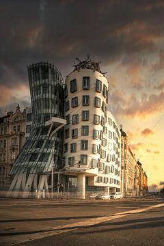 Das Tanzende Haus von Sergej Nickel