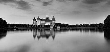 Schloss Moritzburg (Sachsen) von Frank Herrmann