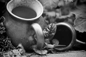 Gartenverzierung von Markus Wegner