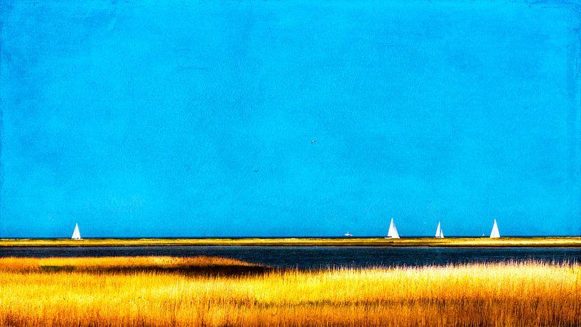 Sommer am Meer von Heiko Westphalen
