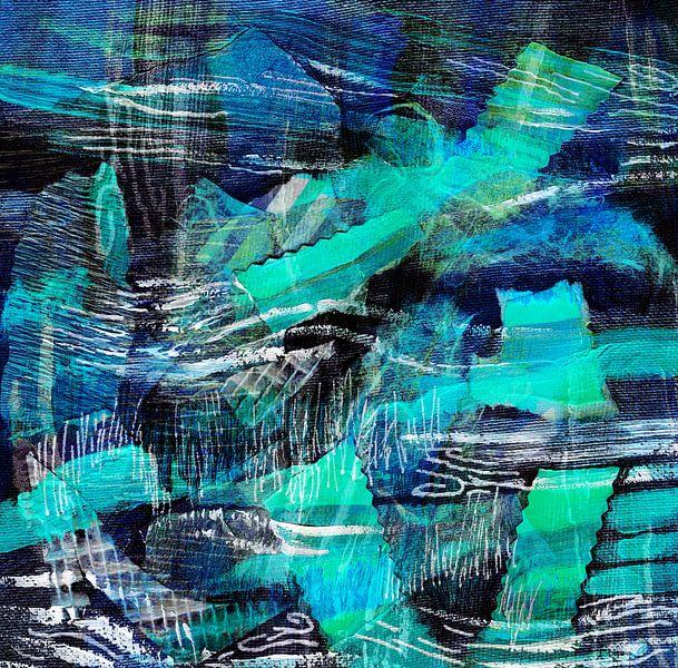 Op de bodem van de oceaan van Eva van den Hamsvoort