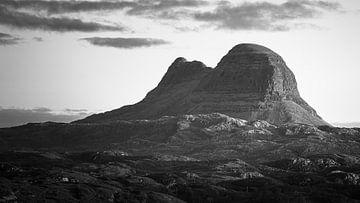 Schottisches Hochland von Tim Kreike