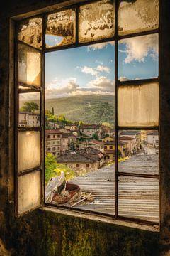 Italienische Ansicht von Bjorn Renskers