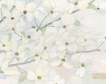 Dogwood tinten, James Wiens van Wild Apple