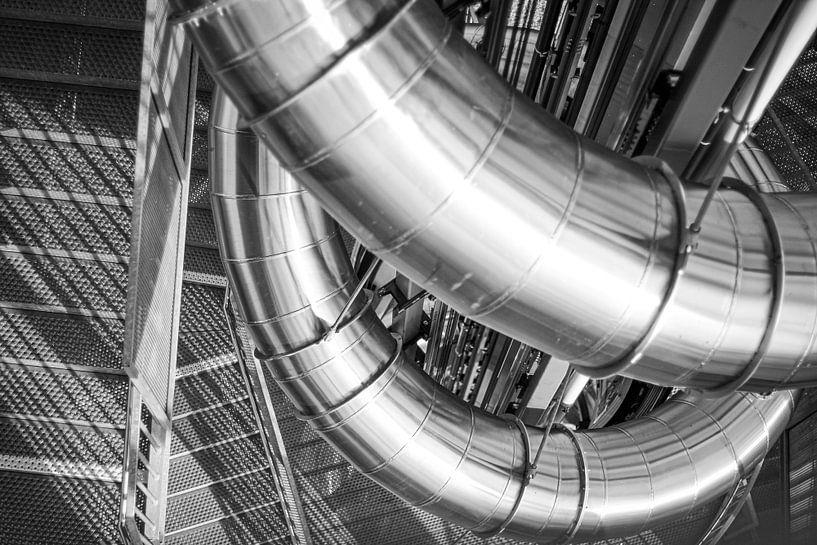 Metal Slide von Florian Kampes
