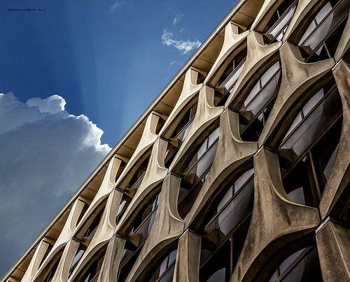 Architectuur Brussel