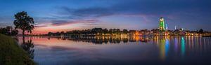 Deventer Zomerkermis 2016 Panorama